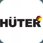 Снегоуборщик Huter