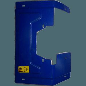 Щиток защитный 150080016 мотокультиватора Крот