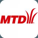 Запчасти для минитрактора MTD