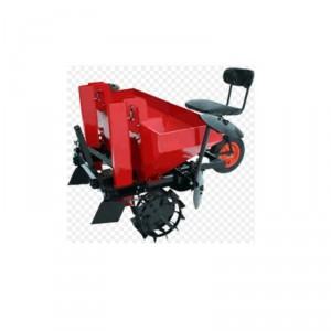Картофелесажалка КC-2МТ для мини-трактора
