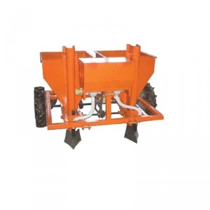 Картофелесажалка SWATT КС-02 для трактора