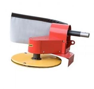 Роторная косилка КРМ-1 для мотоблока (Агрос, МТЗ Беларус)