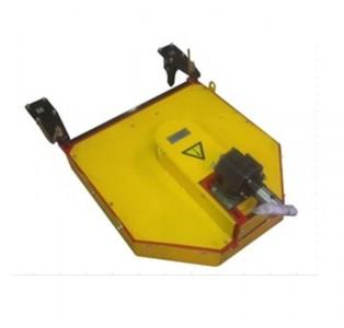 Роторная косилка КРМ-2 для мотоблока (Агрос, МТЗ Беларус)
