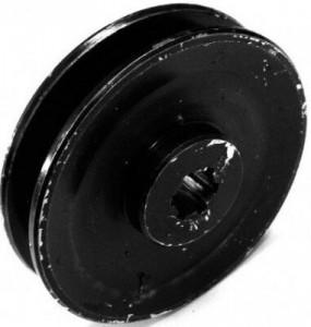 Шкив для косилки Заря МБ (стальной)