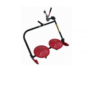 Роторная косилка Заря для мотоблока Салют, Салют-5, Агат КР.05.000-04