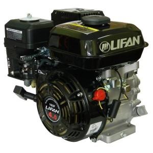 Двигатель Lifan 160F Ø - 19