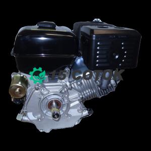 Двигатель Lifan 188FD-7А  13 л/с с электростартером дл. вала 73 мм, диам-25 мм с катушкой освещения