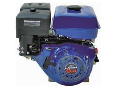 Двигатель Lifan 177F 9 л/с диам-25мм