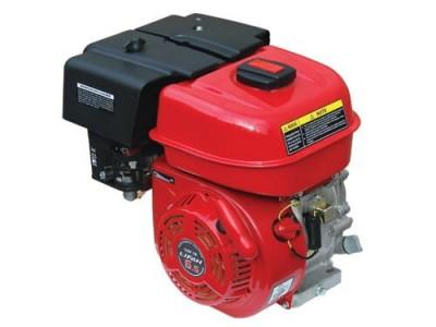 Двигатель Lifan 168F-2-Q (4,8 кВт, 6,5 л/с дл. вала 60мм, диам.20) 3000 об.мин.