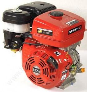 Двигатель Loncin G340F