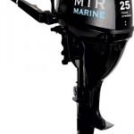 Лодочные моторы MTR-Marine