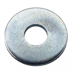 Шайба плоская М8х18х1,5