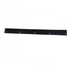 Нож ковша снегоуборщика (нижняя планка) KC929S 73.5 см.