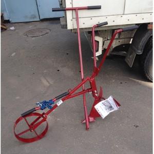 Окучник ручной с колесом (Москва)