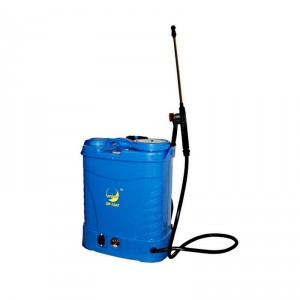 Опрыскиватель садовый Union OP12AT аккумуляторный