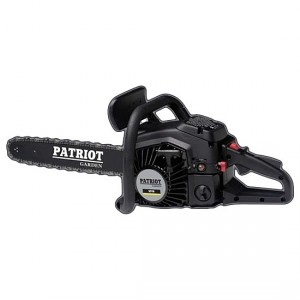 Бензопила Patriot PT 5518