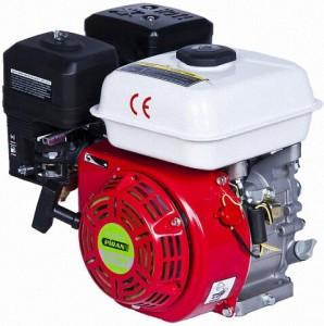 Двигатель Piran GX160