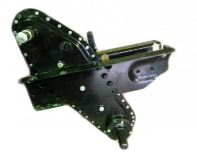 Редуктор для мотоблока Луч (МБ-1)