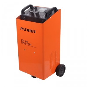 Пускозарядное устройство Patriot Quick Start SCD-600