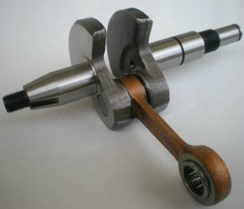 Коленчатый вал для бензопилы STIHL MS180