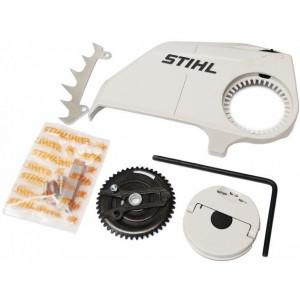 Крышка цепного колеса (комплект) для бензопилы STIHL MS180