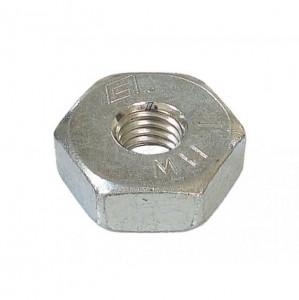 Гайка крепления шины для бензопилы STIHL MS180