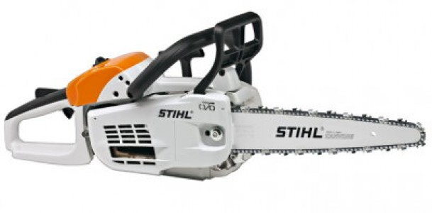 Бензопила Stihl MS 201 С-М 12 Carving