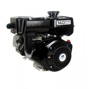 Двигатель Subaru EX40D - Premium