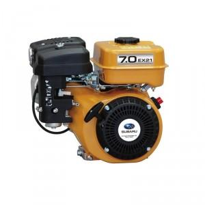 Двигатель Subaru EX21