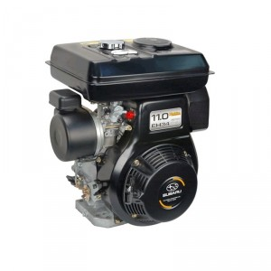 Двигатель Subaru EH34B