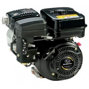 Двигатель Subaru EP-21