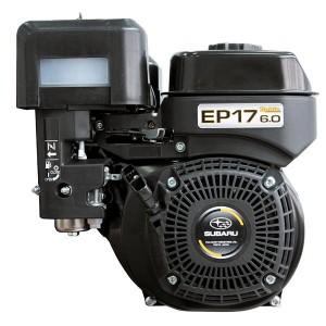 Двигатель Subaru EP-17