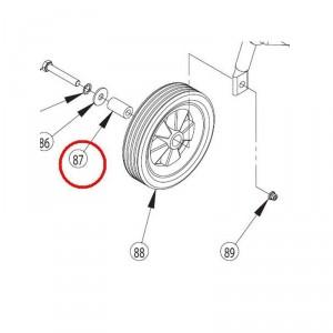 Втулка колеса для мотокультиватора Texas TX