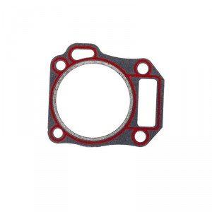 Прокладка головки цилиндра TG 650 для мотокультиватора Texas