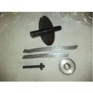 Модификационный набор для редуктора для мотокультиватора Texas TX