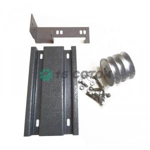 Комплект для установки импортного двигателя на мотоблок