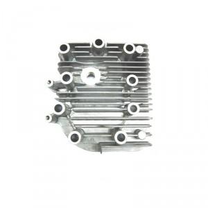 Головка цилиндра для двигателя ДМ1К-6,2