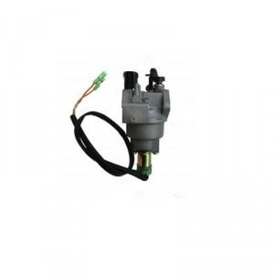 Карбюратор для генератора GreenField 8000 (ATS)