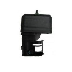 Корпус воздушного фильтра 160-170F (в сборе) металл