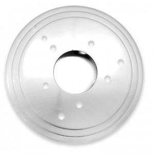 Диск колеса для мотоблока Нева (правый)