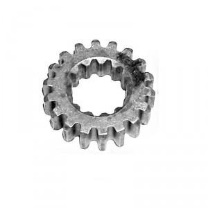 Колесо зубчатое для мотоблока Нева (005.47.0206)