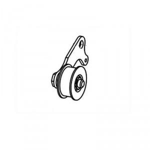 Рычаг с натяжным роликом заднего хода для МК-80Р,100Р