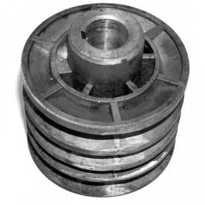 Шкив двигателя для МБ Ока