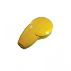 Кожух желтый для мотокультиватора Pubert PRIMO