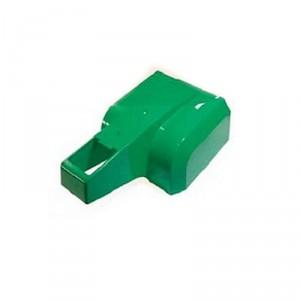 Кожух зеленый для мотокультиватора Pubert PRIMO 60RD2