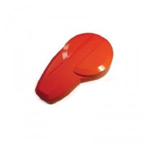 Кожух красный для мотокультиватора Pubert PRIMO