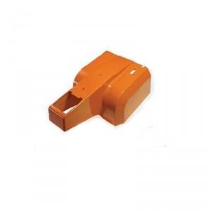 Кожух оранжевый для мотокультиватора Pubert ELITE 65BC2