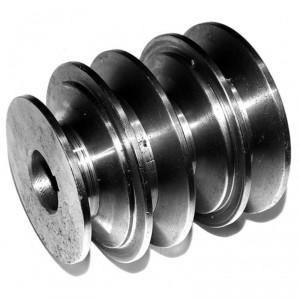 Шкив для мотоблока Салют (20 мм)