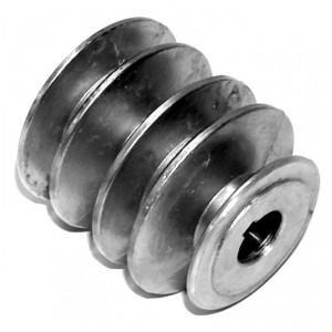 Шкив для мотоблока Салют (19 мм)