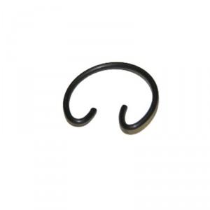 Кольцо стопорное поршневого пальца лодочного мотора Вихрь